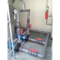 PP Magnetic Pumps