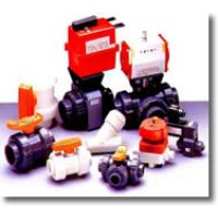 Motorized and Pneumatic Valves