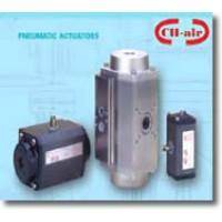 Aluminium Actuator