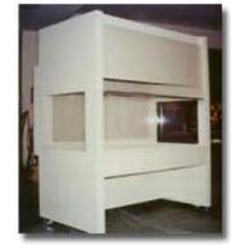 Cleanbench or Machine Frame
