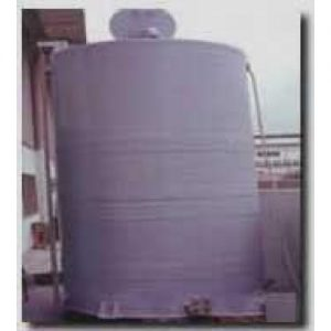 Customised FRP Tank