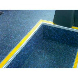 Lonseal Bus Flooring