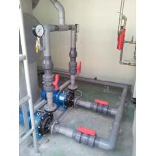 PP Magnetic Pumps
