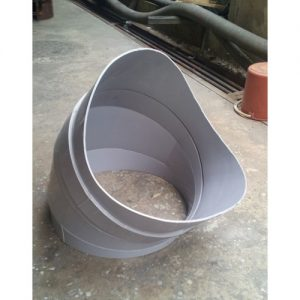 PVC Duct Fittings