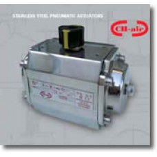 Stainless Steel Actuator