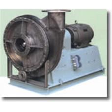 TEXEL Chlorine Gas Blower