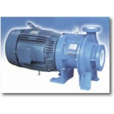 TEXEL PVDP-ETFE-PFA Lined Magnetically Driven Pumps