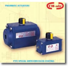 Teflon Coated Actuator